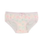 Girls Lace Brief