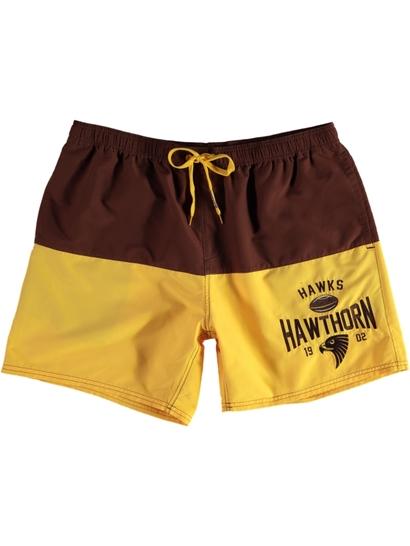Mens Afl Boardshort