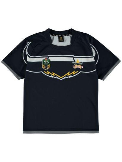 Nrl Youth Cowboys Jersey