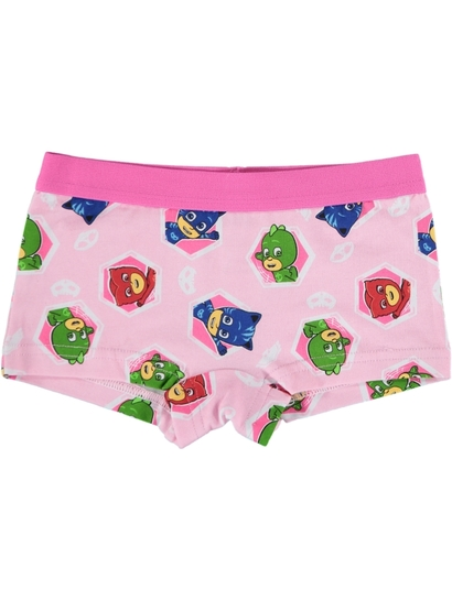 b919a0add7f54 Toddler Girls PJ Masks Shortie
