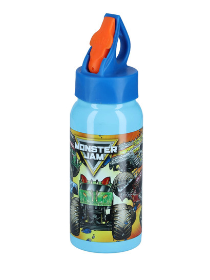 Monster Jam Water Bottle