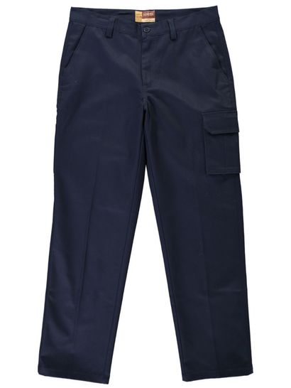 Mens Workwear Pants