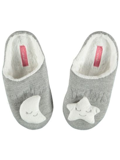 Women Sweet Dream Scuff Slipper