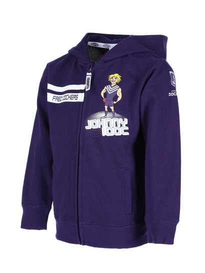 Toddler Afl Promo Jacket