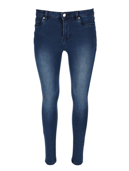 Womens Soft Touch Jean