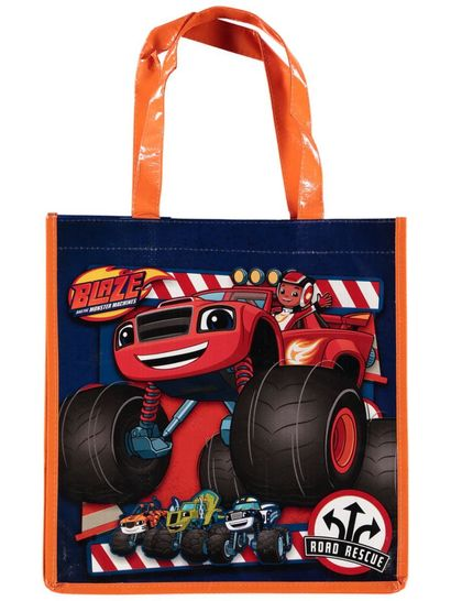 Blaze Shopper Bag