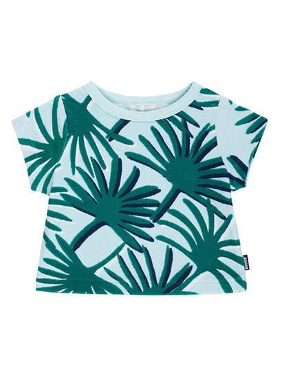 Baby Bonds T-Shirts Outwear Top