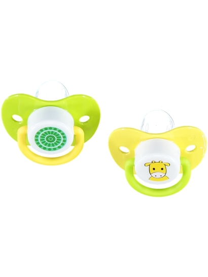 BABY BERRY PACIFIER - BPA FREE