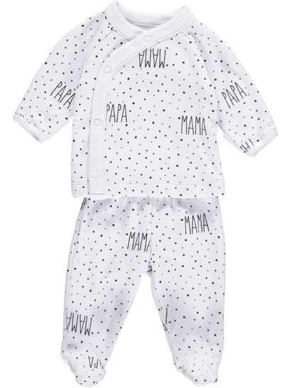 20a04bf610163 Clothing Sets for Premature Babies