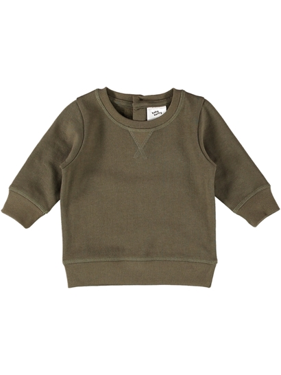 Baby Fleece Sweater