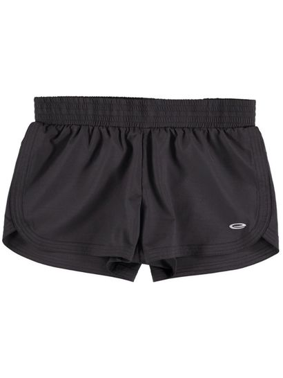 Elite Stretch Run Short Womens