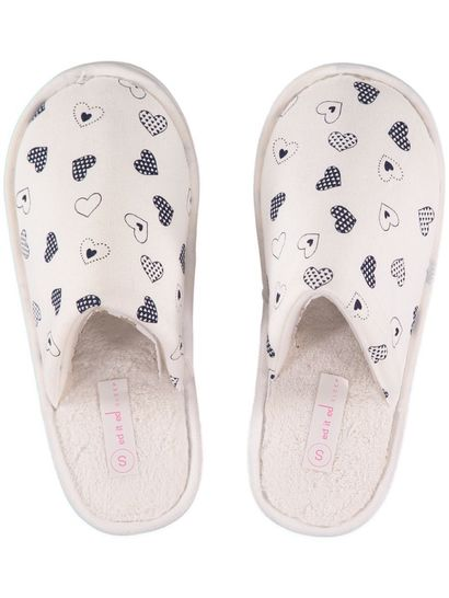 Womens Scuff Slipper