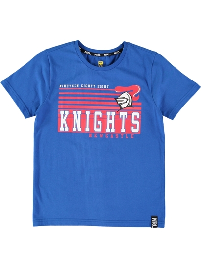 Youth NRL Short Sleeve T-Shirt