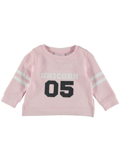 Toddler Girls Sweat Top