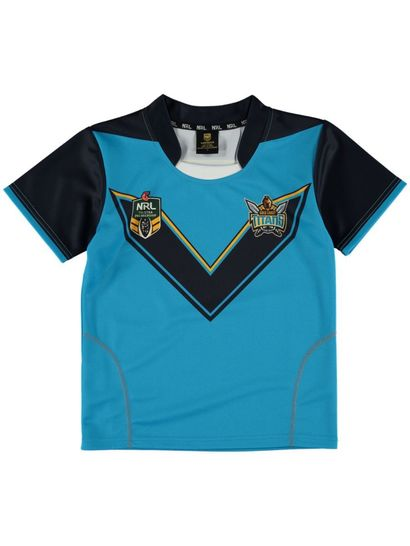 Nrl Infant Titans Jersey