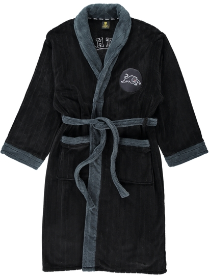 Mens Nrl Dressing Gown