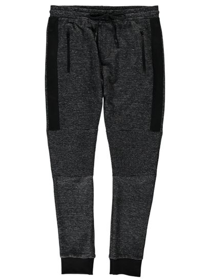 Mens Fashion Skinny Trackpant