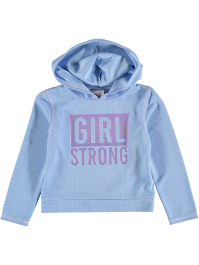 Girls Elite Hoody