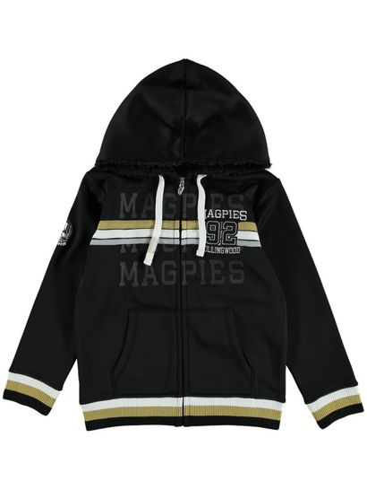 Youth Afl Bonded Jacket