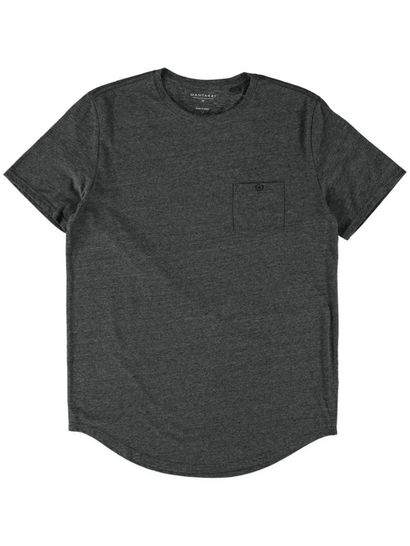 Mens New Shape Tee