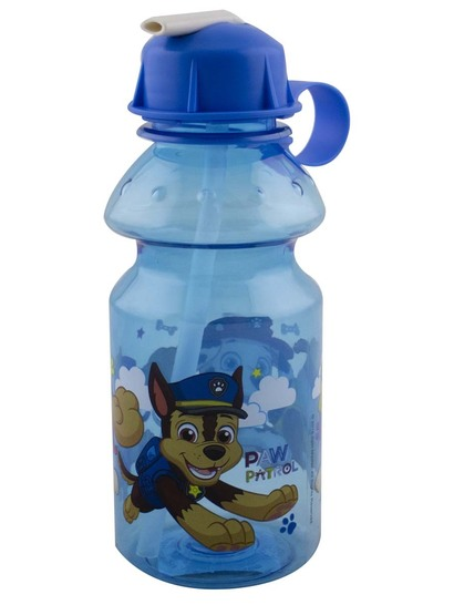 BOY PAW PATROL TRITAN BOTTLE - BPA FREE