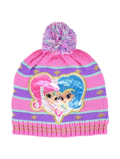 74a63b9221d Toddler Girl Shimer And Shine Beanie