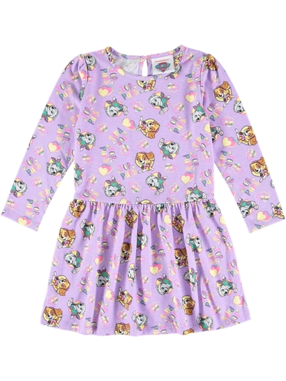 Toddler Girls Paw Patrol Dress