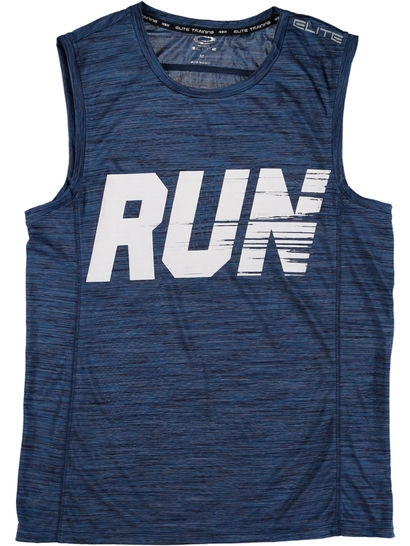 Elite Run Muscle Top
