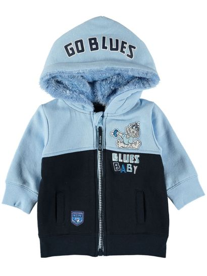 Infant Soo Fleece Jacket