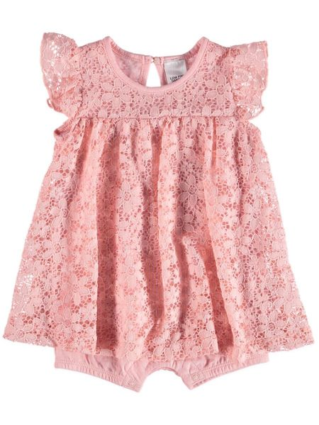 Baby Dress Romper | Tuggl