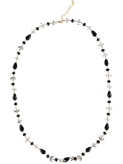 Women Multi Bead Necklace