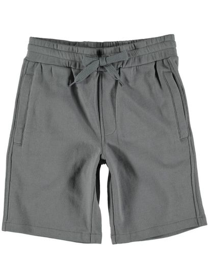 Boys Garment Wash Short