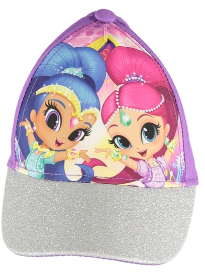 Toddler Girls Shimmer & Shine Cap