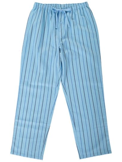 Mens Flannelette Lounge Pants