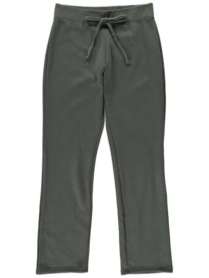 WOMENS KHAKI BASIC TRACKPANT