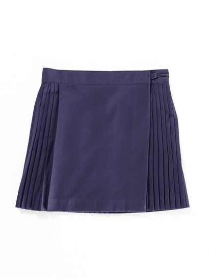 NAVY BLUE GIRLS NETBALL SKIRT