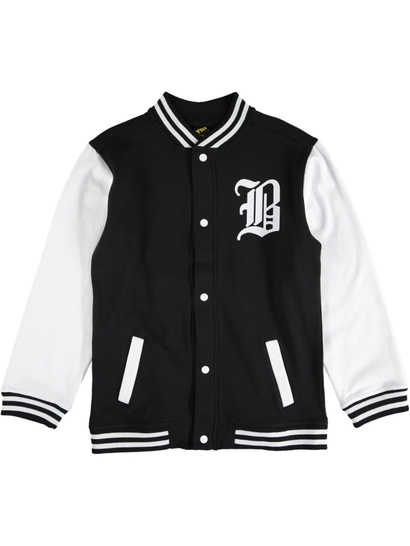 BOYS COLLEGE JACKET