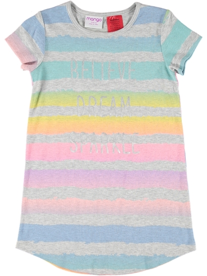 Girls Fashion Nightie