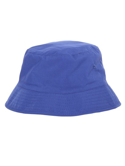ROYAL BLUE KIDS MICROFIBRE BUCKET HAT