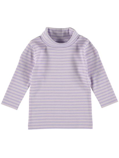 Toddler Girls Printed Skivvy