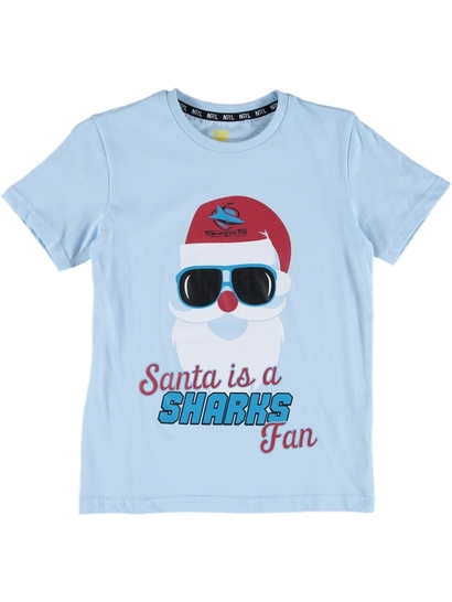Youth Nrl Xmas Tee