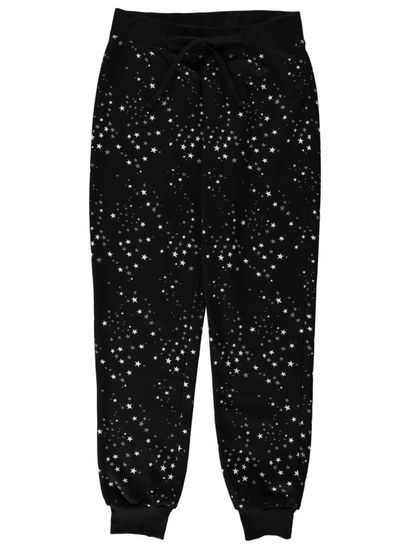 Womens Printed Trackpant