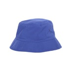 NAVY BLUE KIDS MICROFIBRE BUCKET HAT
