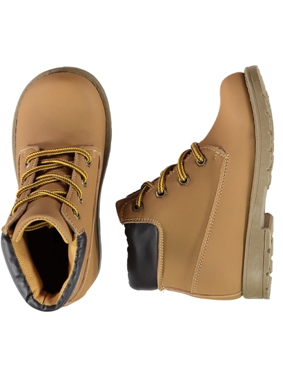 Toddler Boy Worker Boot