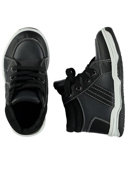 Toddler Boys Retro High Top