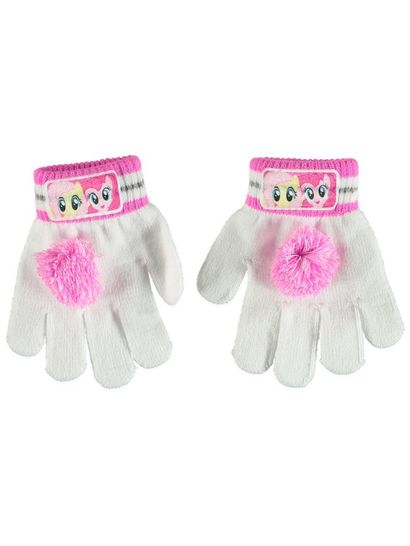 Toddler Girl My Little Pony Glove