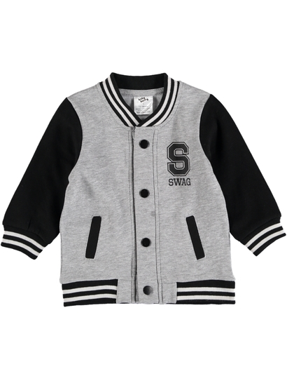BABY BOYS COLLEGE JACKET