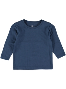 Boys Organic Cotton T-Shirt