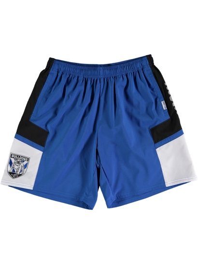 Mens Nrl Training Shorts
