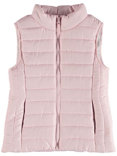 Toddler Girls Puffa Vest